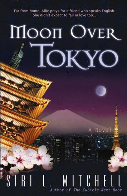 Moon Over Tokyo Siri Mitchell border=